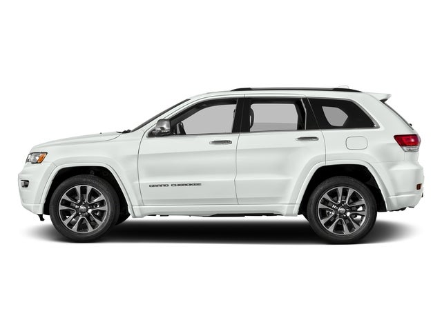 2018 jeep grand cherokee overland in clifton park ny jeep grand cherokee zappone chrysler. Black Bedroom Furniture Sets. Home Design Ideas