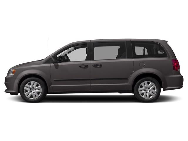 2019 Dodge Grand Caravan SXT in Clifton Park, NY | Dodge Grand Caravan | Zappone Chrysler Jeep ...