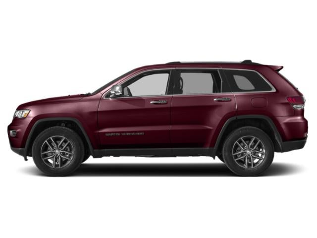 2019 Jeep Grand Cherokee Limited X In Clifton Park, NY   Zappone Chrysler  Jeep Dodge
