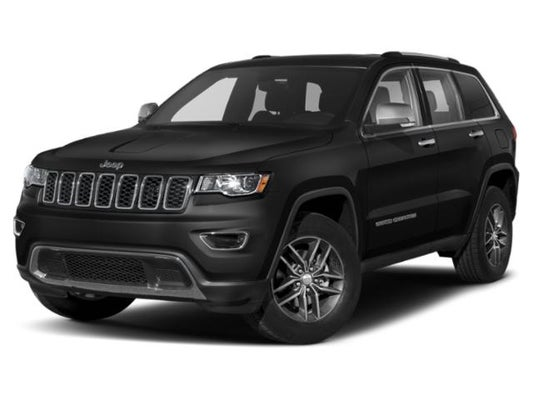 2020 Jeep Grand Cherokee Limited In Clifton Park Ny Jeep Grand Cherokee Zappone Chrysler Jeep Dodge Ram Clifton Park