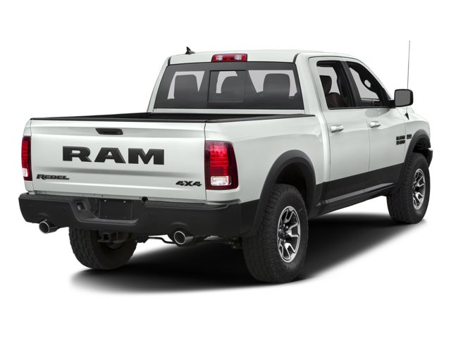 2016 Ram 1500 Rebel Crew Cab In Clifton Park Ny Zone Chrysler Jeep Dodge
