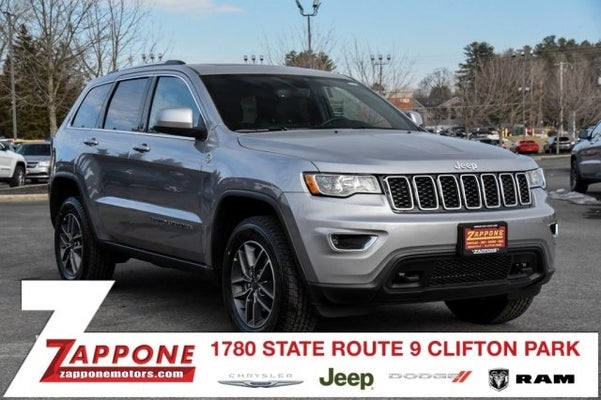 2020 Jeep Grand Cherokee North In Clifton Park Ny Jeep Grand Cherokee Zappone Chrysler Jeep Dodge Ram Clifton Park