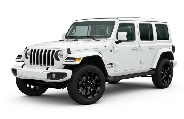 2020 Jeep Wrangler Unlimited High Altitude 4x4 In Clifton Park Ny Jeep Wrangler Zappone Chrysler Jeep Dodge Ram Clifton Park